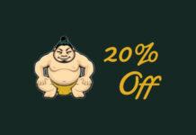 AppSumo 20% OFF