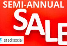 StackSocial Semi-Annual Sale 2021