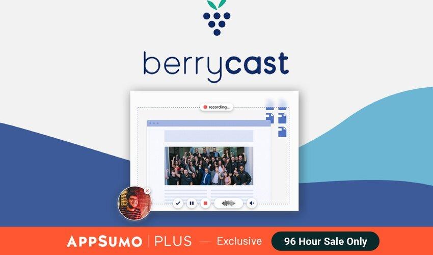 BerryCast - Last Call