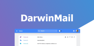 DarwinMail