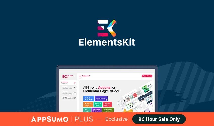 ElementsKit - Last Call