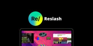 Reslash