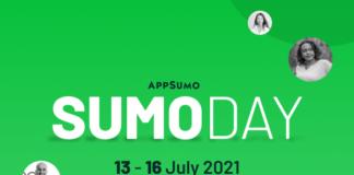 AppSumo SUMODAY 2021